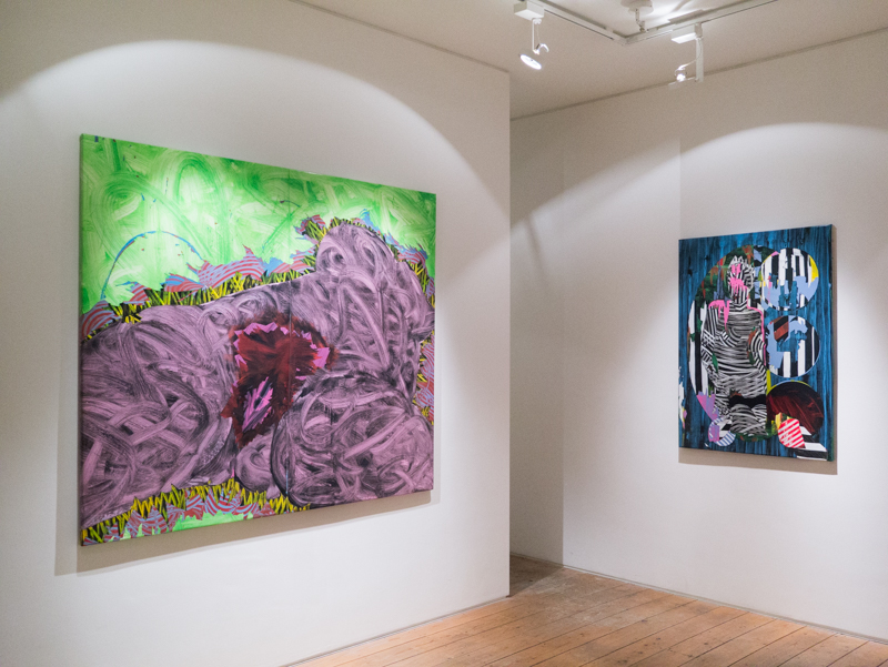Tina Jenkins Transplastic exhibition at CABIN gallery curated by Joe Madeira-6.jpg