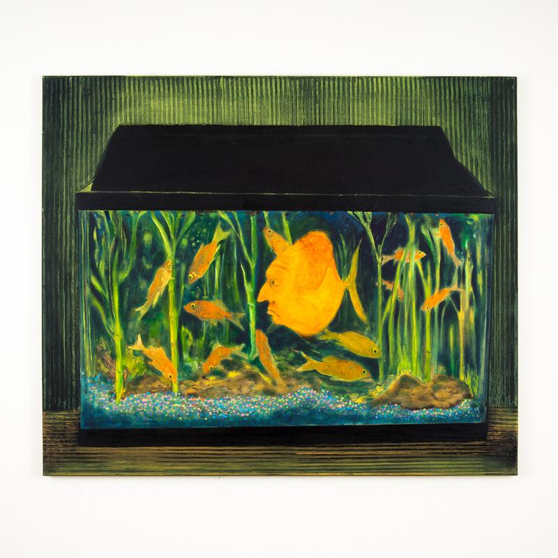 Lifer, 2015 Steven Allan 105x125cm at CABIN gallery.jpg
