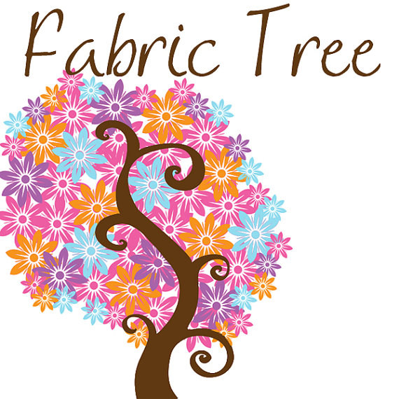 A $35 gift certificate to Fabric Tree.
