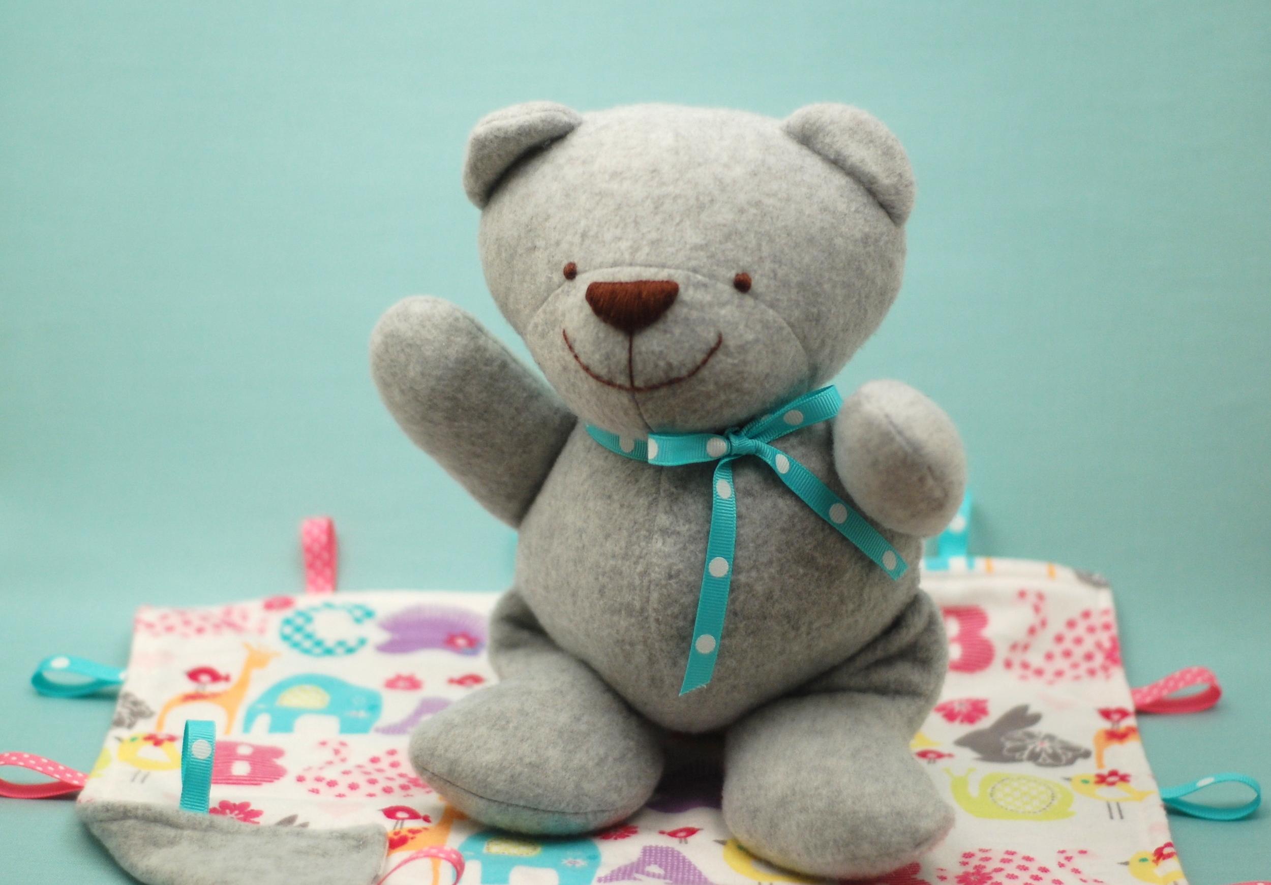 Baby Bear and Blankie.JPG