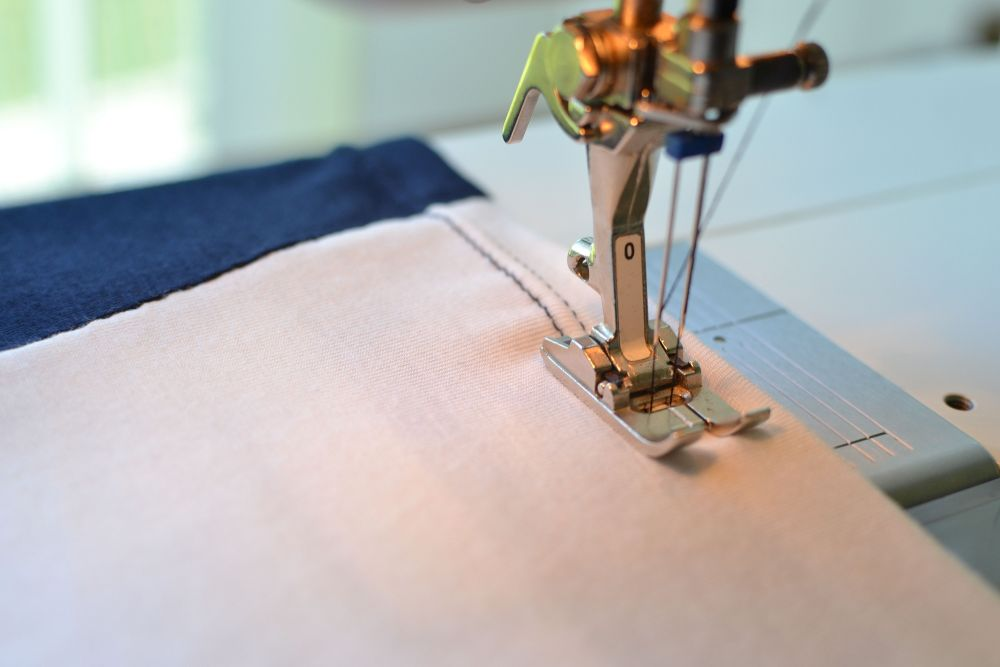 Sewing 201: Do I need a Serger? — SewCanShe | Free Sewing