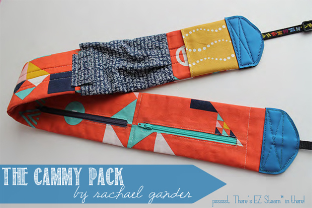 THE CAMMY PACK from pellon