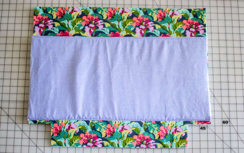 Add A Tutorial Tote {free To Pattern Bag Pocket Any Laptop S34c5LqARj
