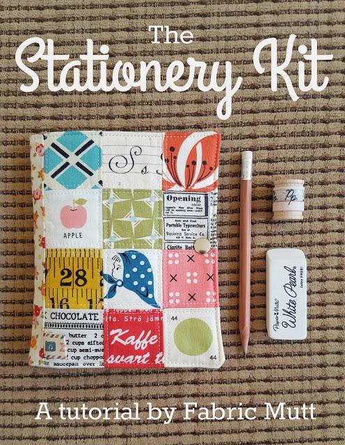 https://fabricmutt.blogspot.com/2016/01/the-stationery-kit-tutorial.html from The Fabric Mutt