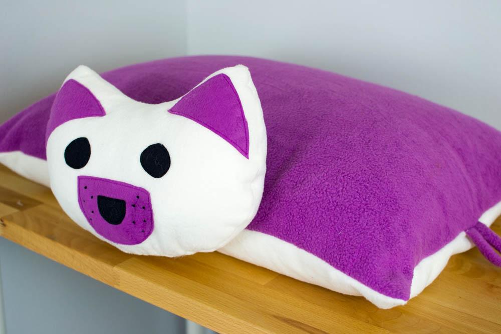 puppy pillows