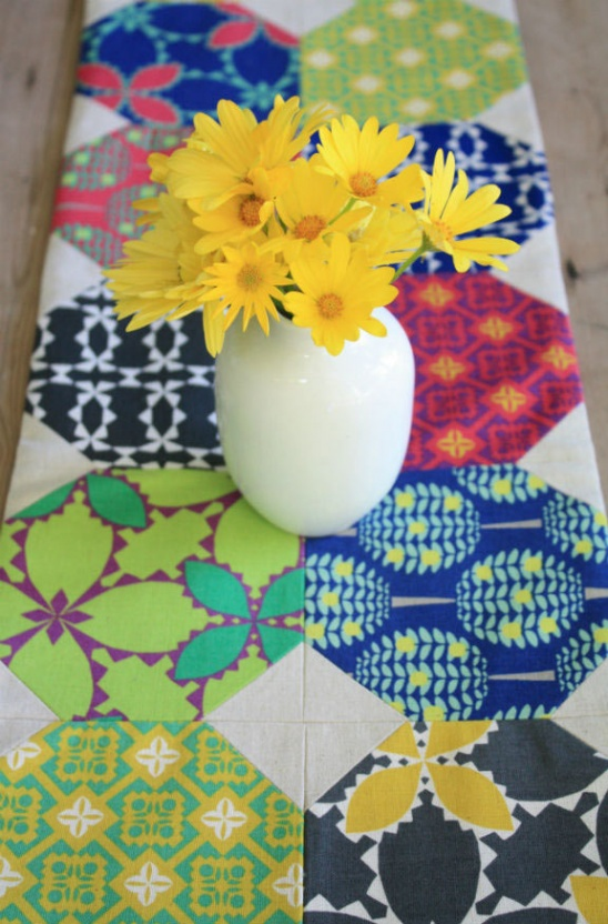 free quilt patterns for table runners