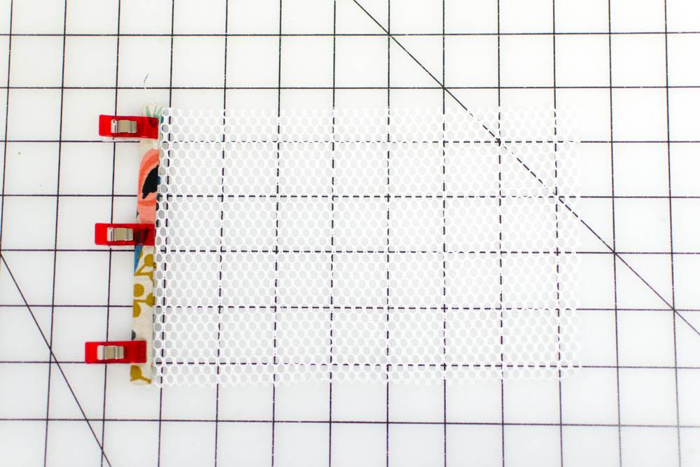 DIY Case for Crochet Hooks (or anything!) — SewCanShe | Free