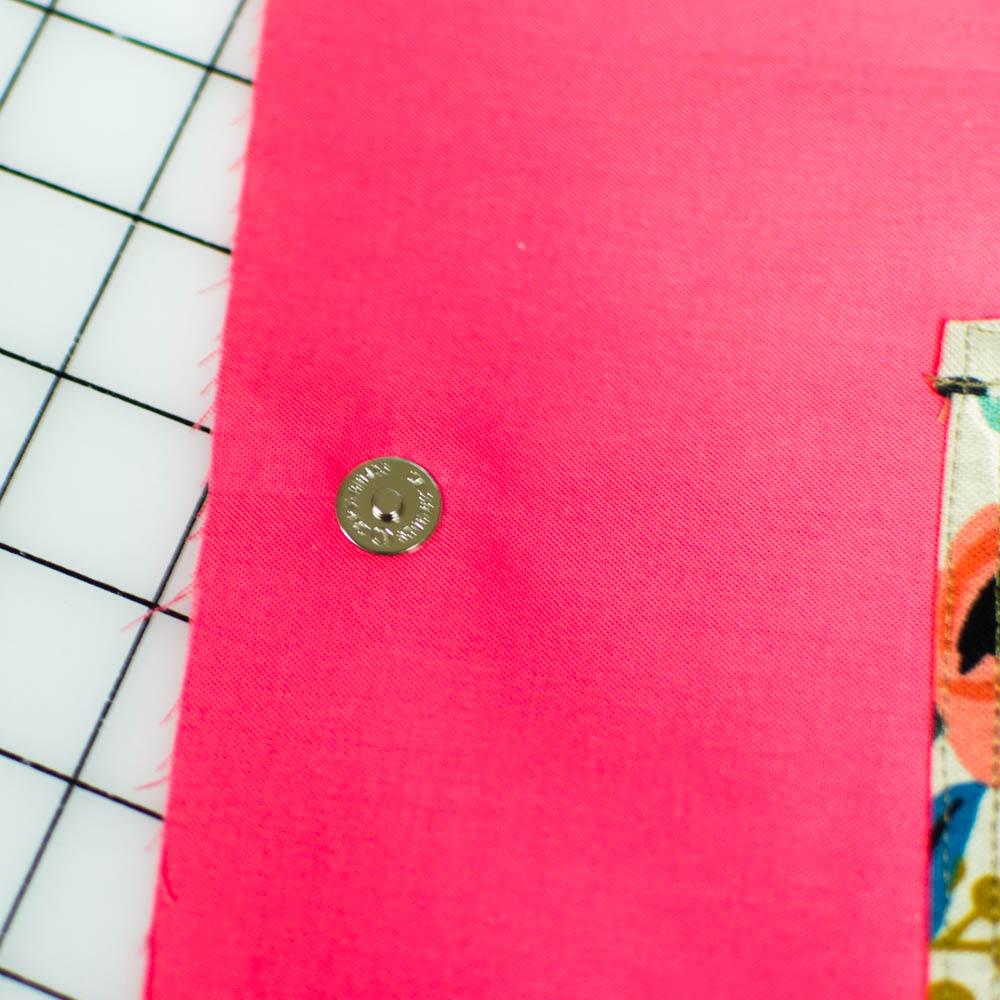 DIY Case for Crochet Hooks (or anything!) — SewCanShe   Free