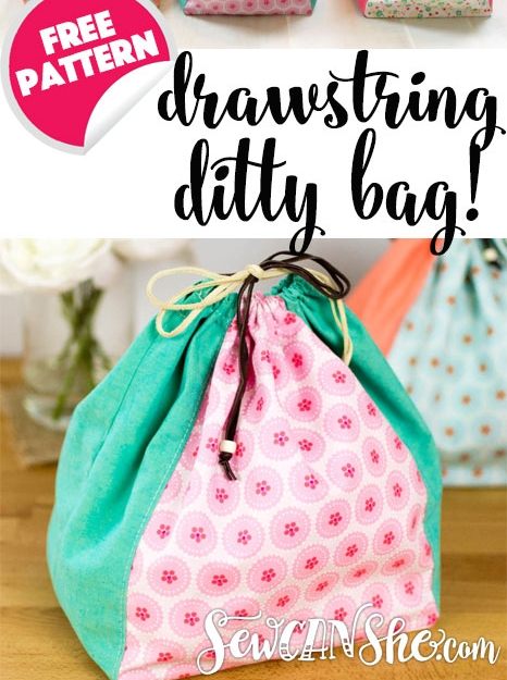 SCS Crafty Little Things — SewCanShe | Free Sewing Patterns