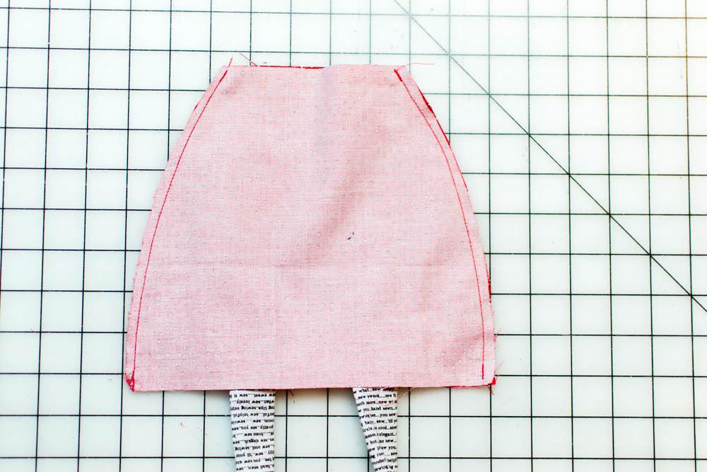 Christmas Gnomes Pattern.Christmas Gnome Free Sewing Pattern Sewcanshe Free