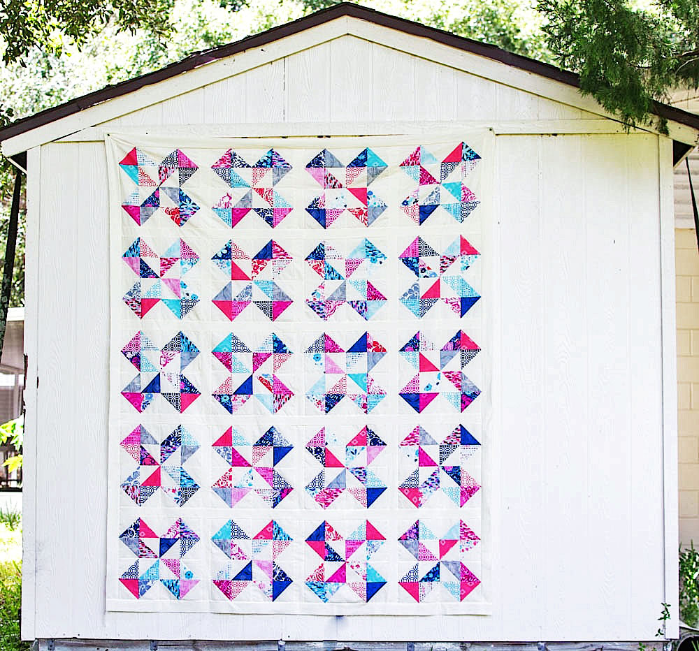 Click for the free pattern.
