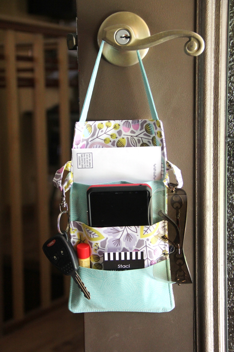Out the Door Organizer by Crafty Staci for SewCanShe 2.JPG