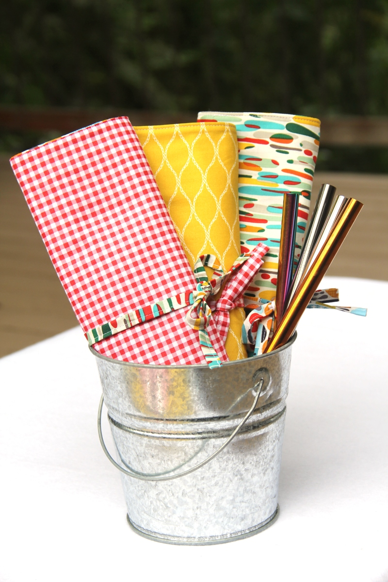 Roll-Up Party Placemats from Crafty Staci for SewCanShe 5.JPG