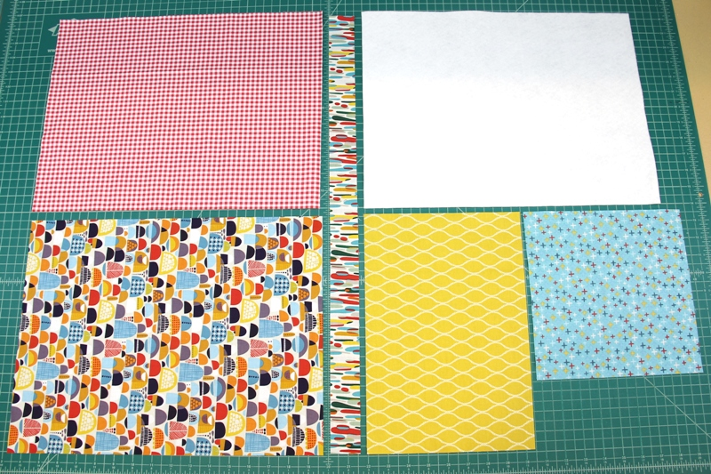 1. Supplies and pieces cut.JPG
