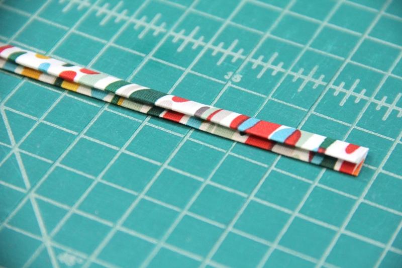 2. Tie folded and pressed.JPG