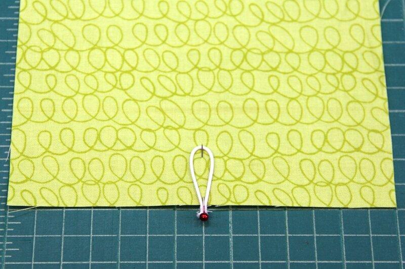 7 - place elastic on flap.JPG