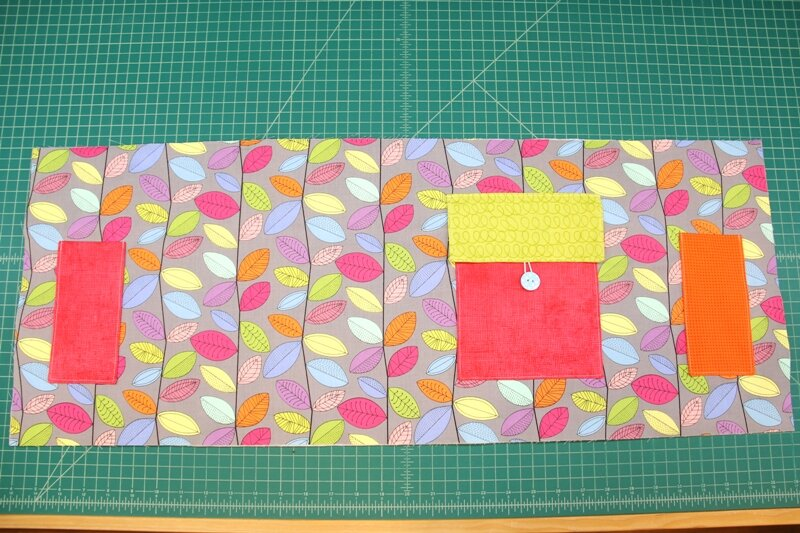 12 - inner pockets sewn in place.JPG