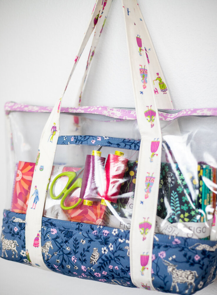 Bags Pouches Totes Purses Shopping Bags Sewing Pattern Sold Individually