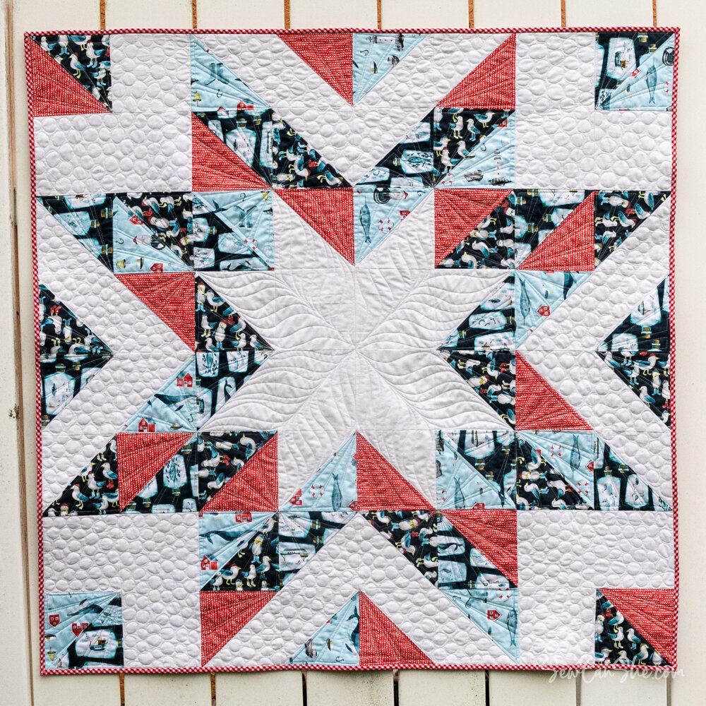 20+ FREE Baby Quilt Patterns