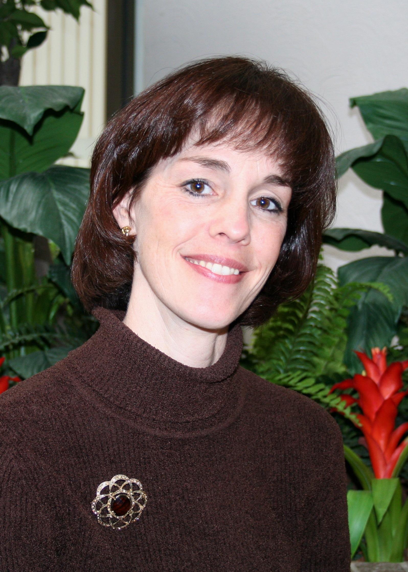 Dr. Bridget McCandless
