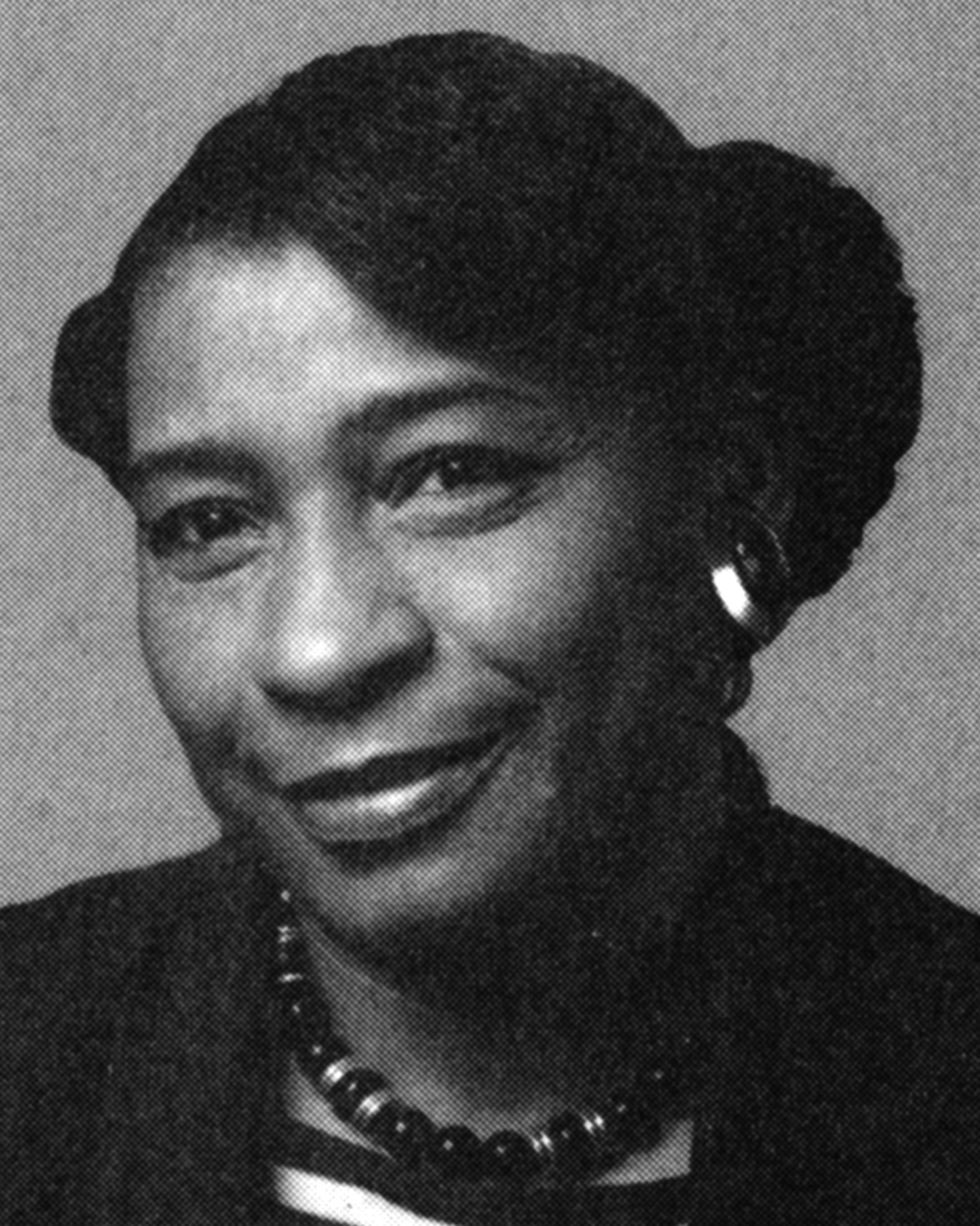 Mary Groves Bland