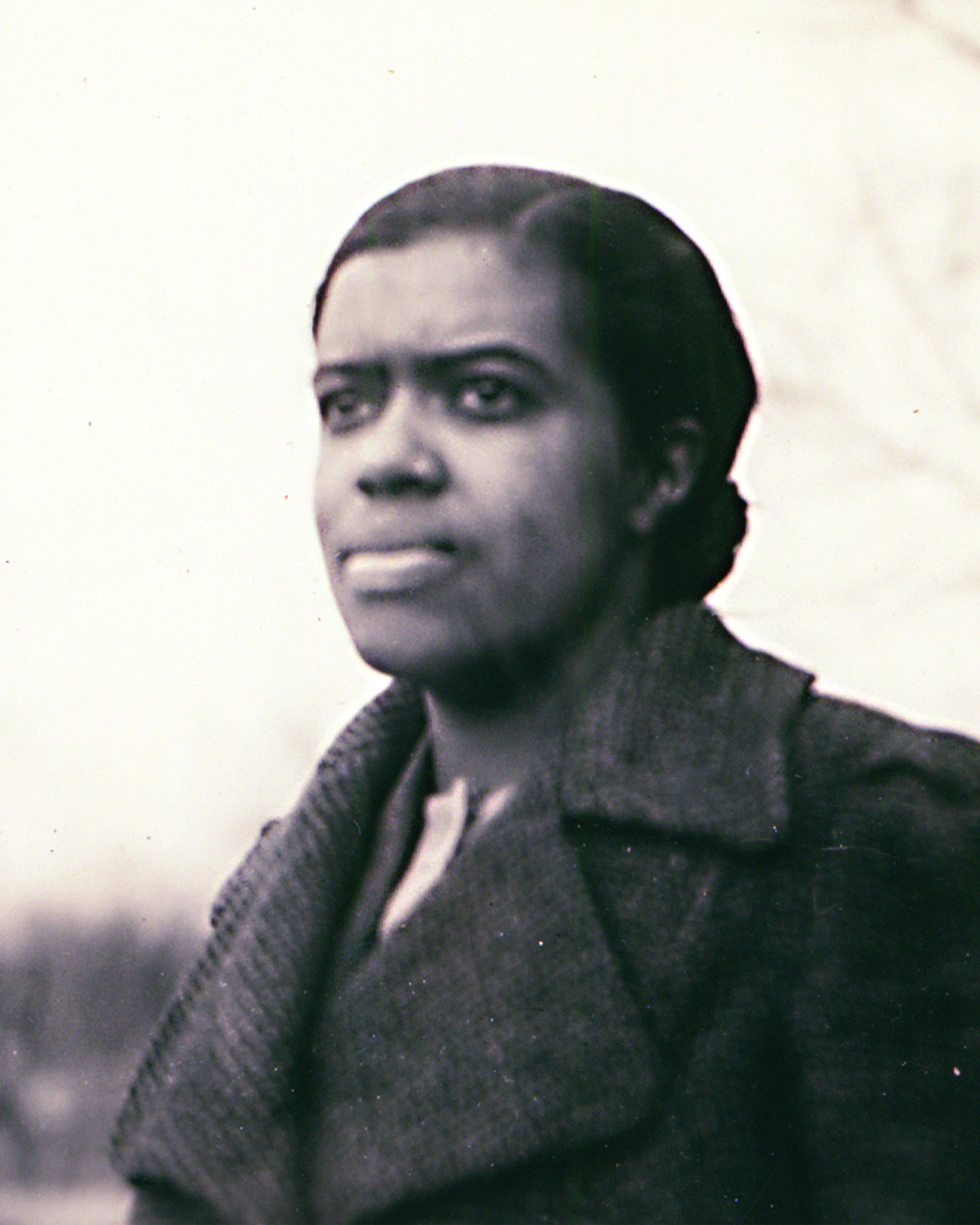 Lucile H. Bluford