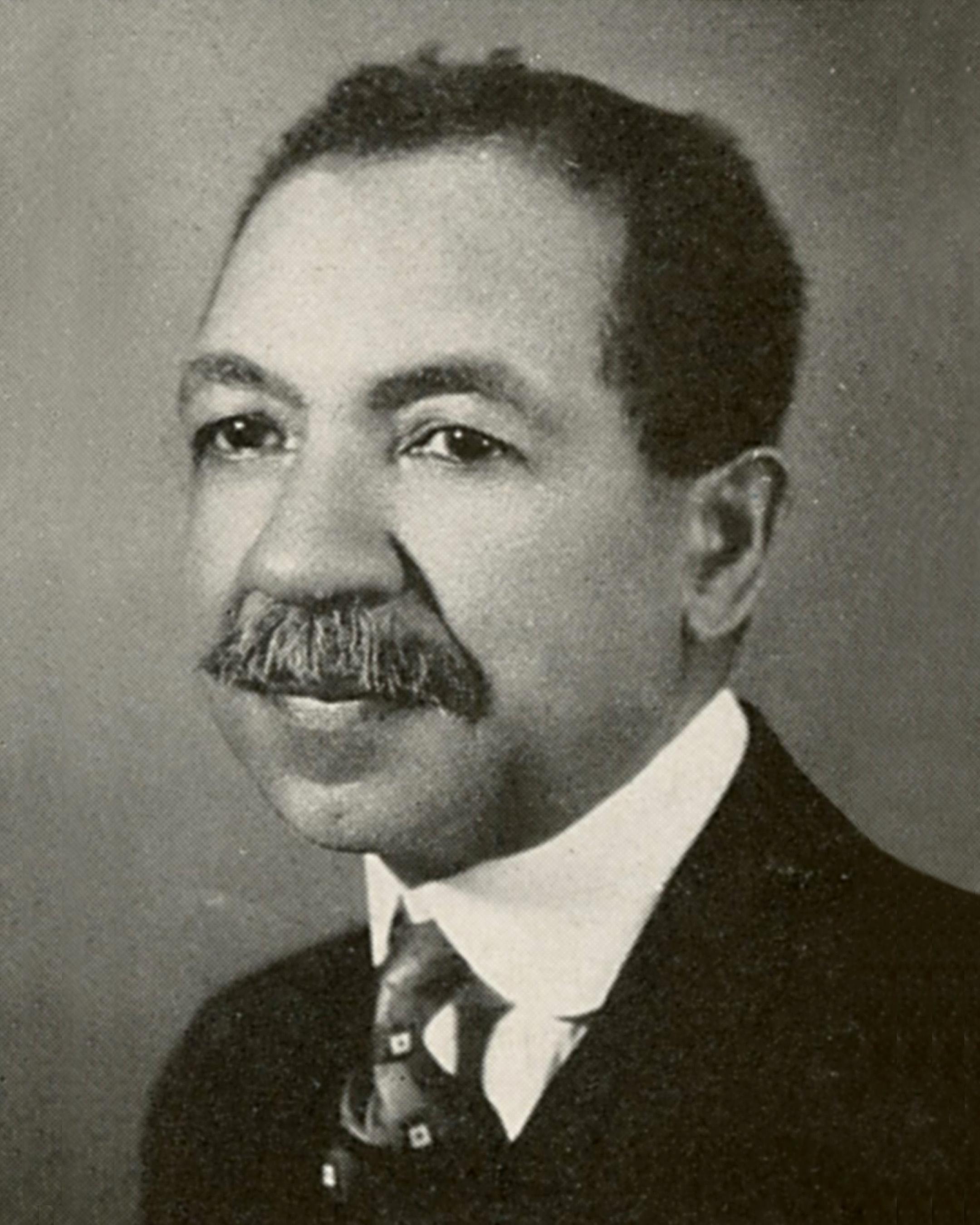 Hugh O. Cook