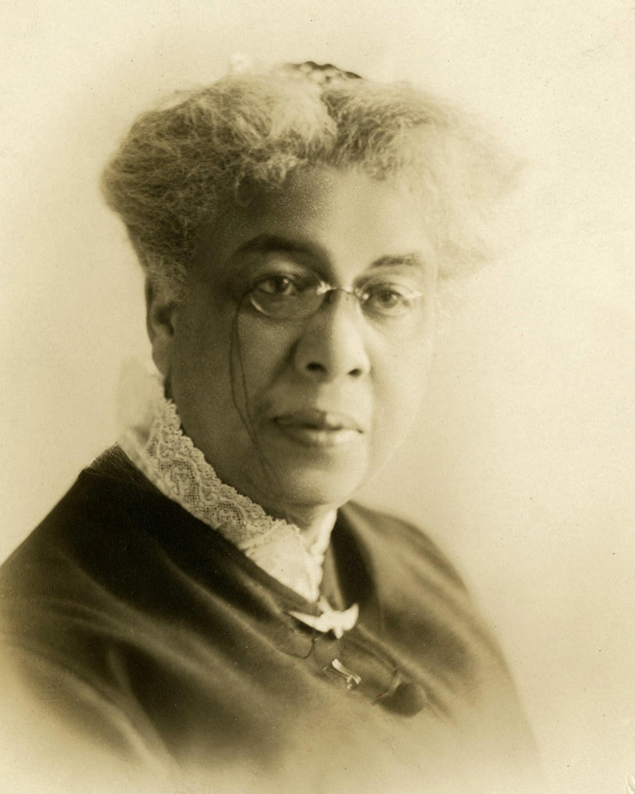 Anna H. Jones