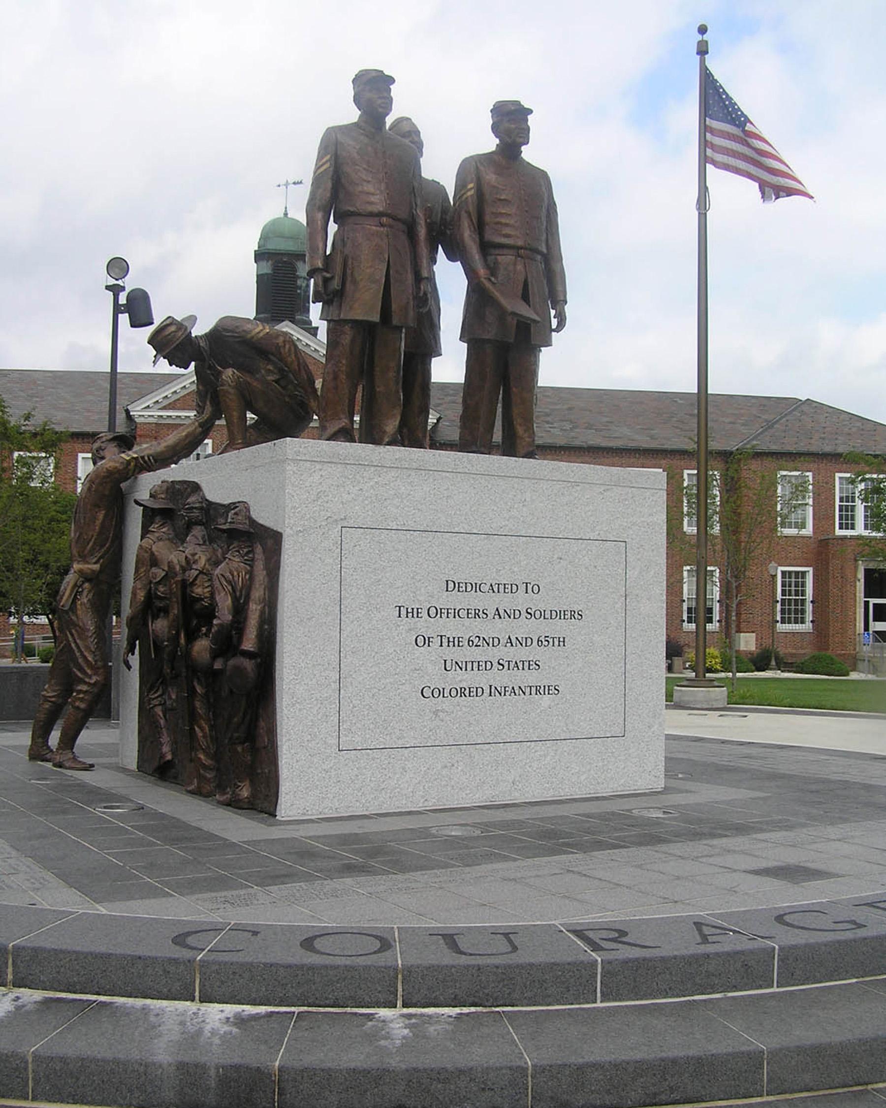 1st Missouri Regiment of Colored Infantry