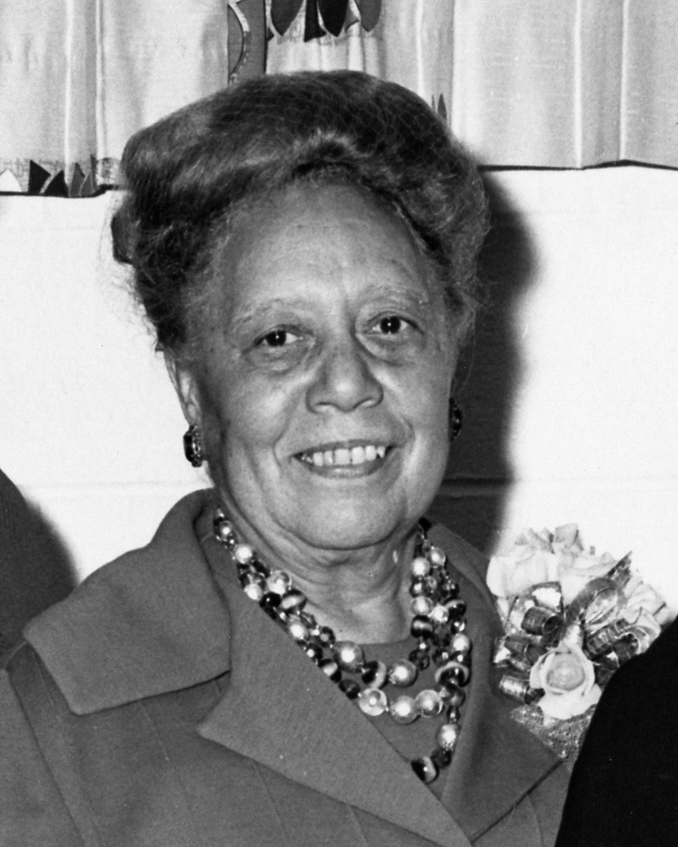 Fannie L. Meek