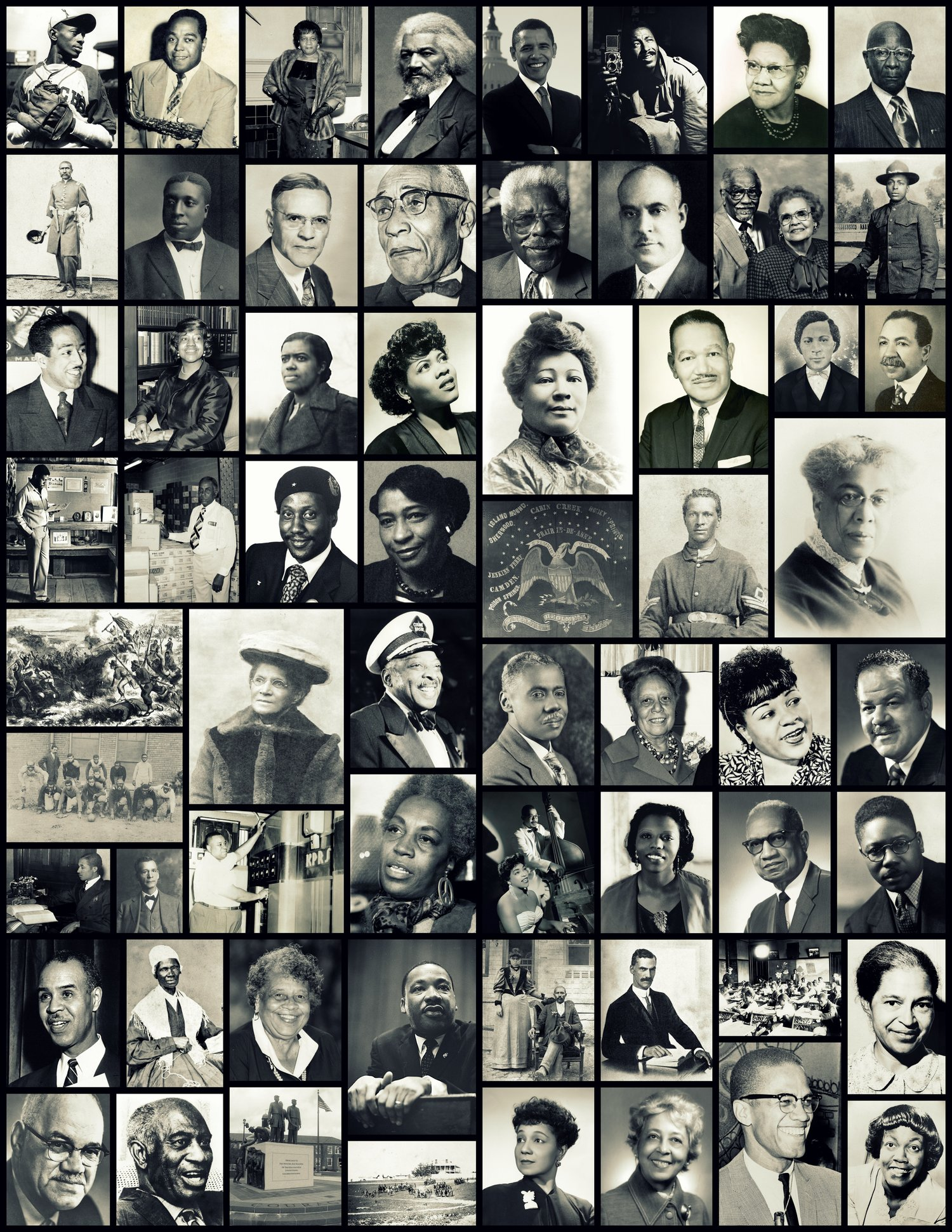 Kansas City Black History Local Investment Commission