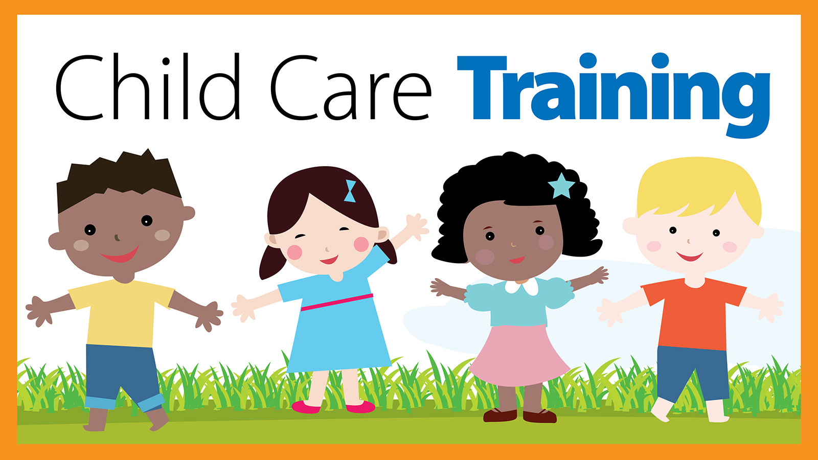 Learn more about Educare Training Opportunities.