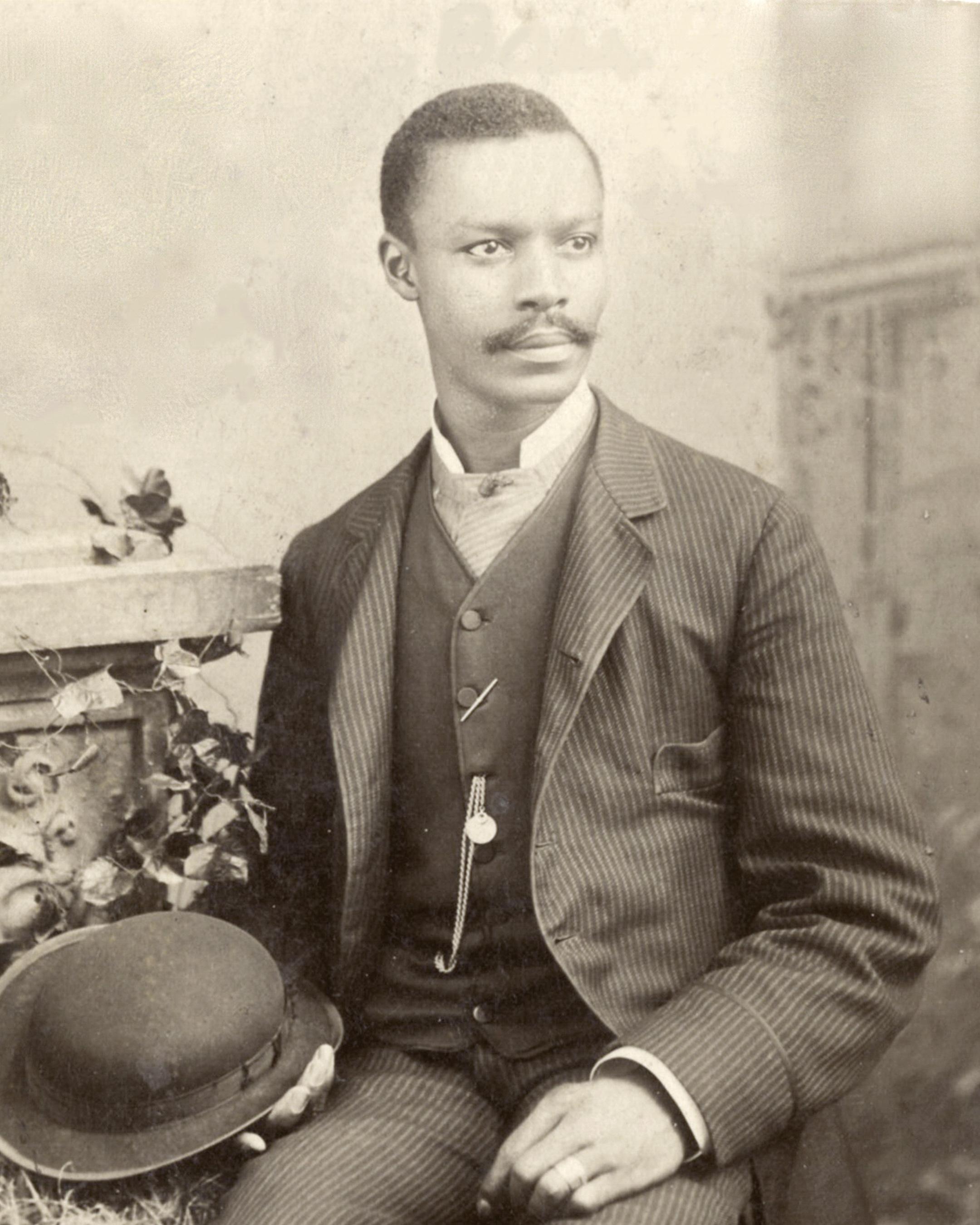 Lafayette A. Tillman