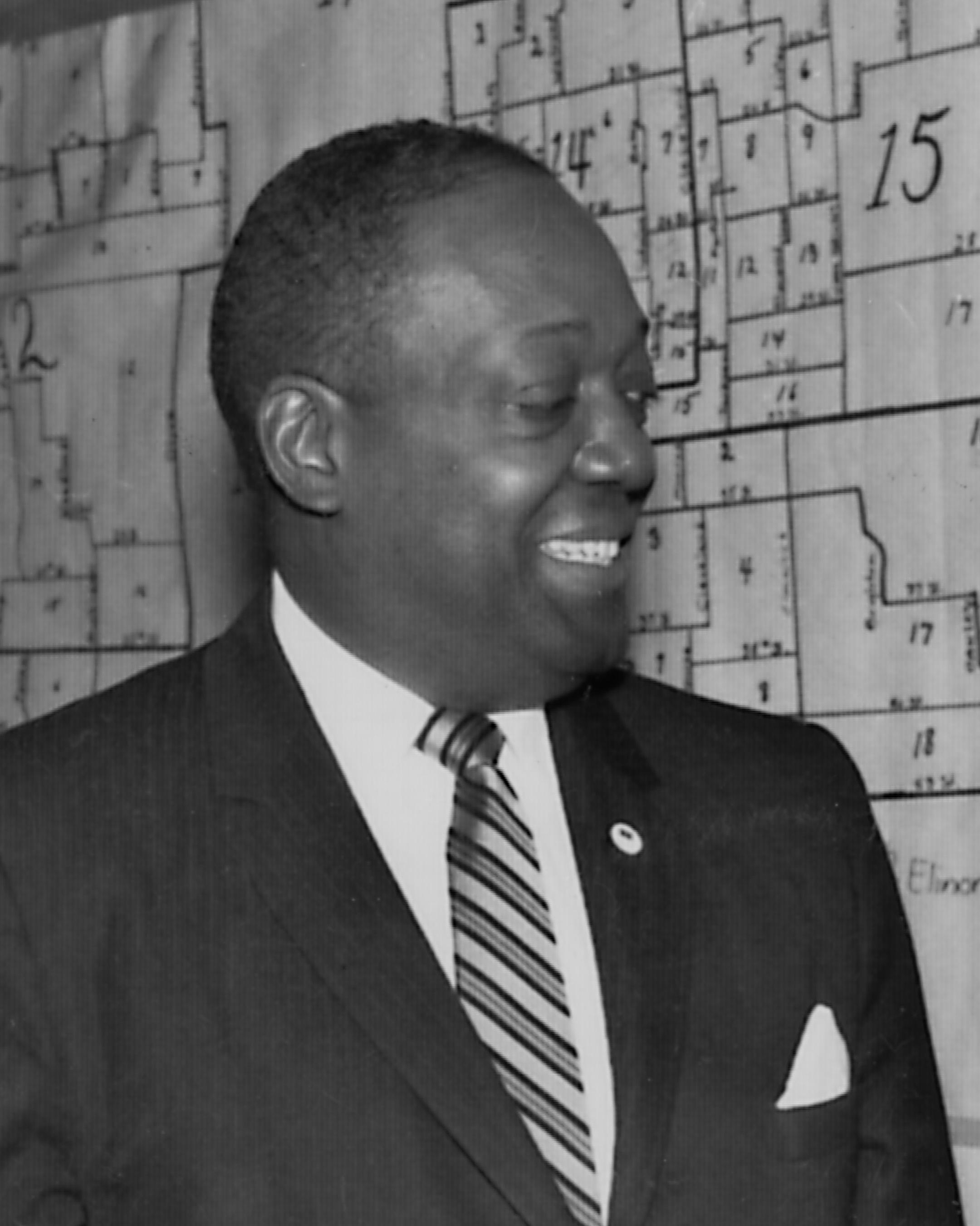 Harold L. Holliday Sr.