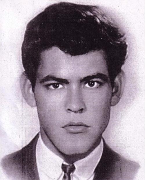 Primitivo Garcia