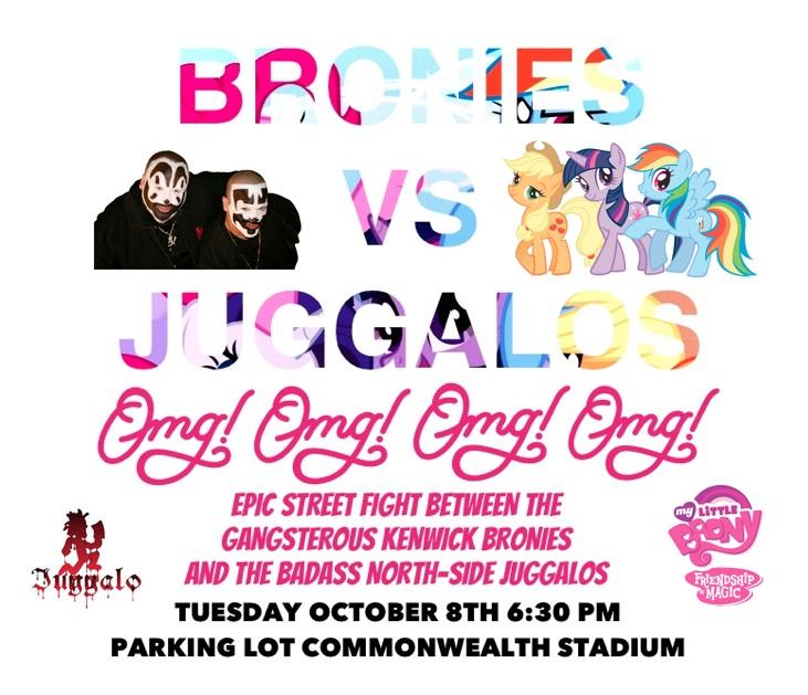 Bronie VS. Juggalo.jpg