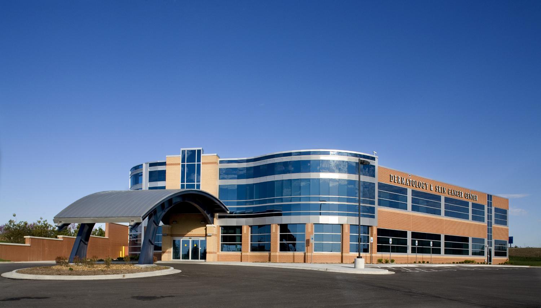 Dermatology & Skin Cancer Center — ACI Boland Architects