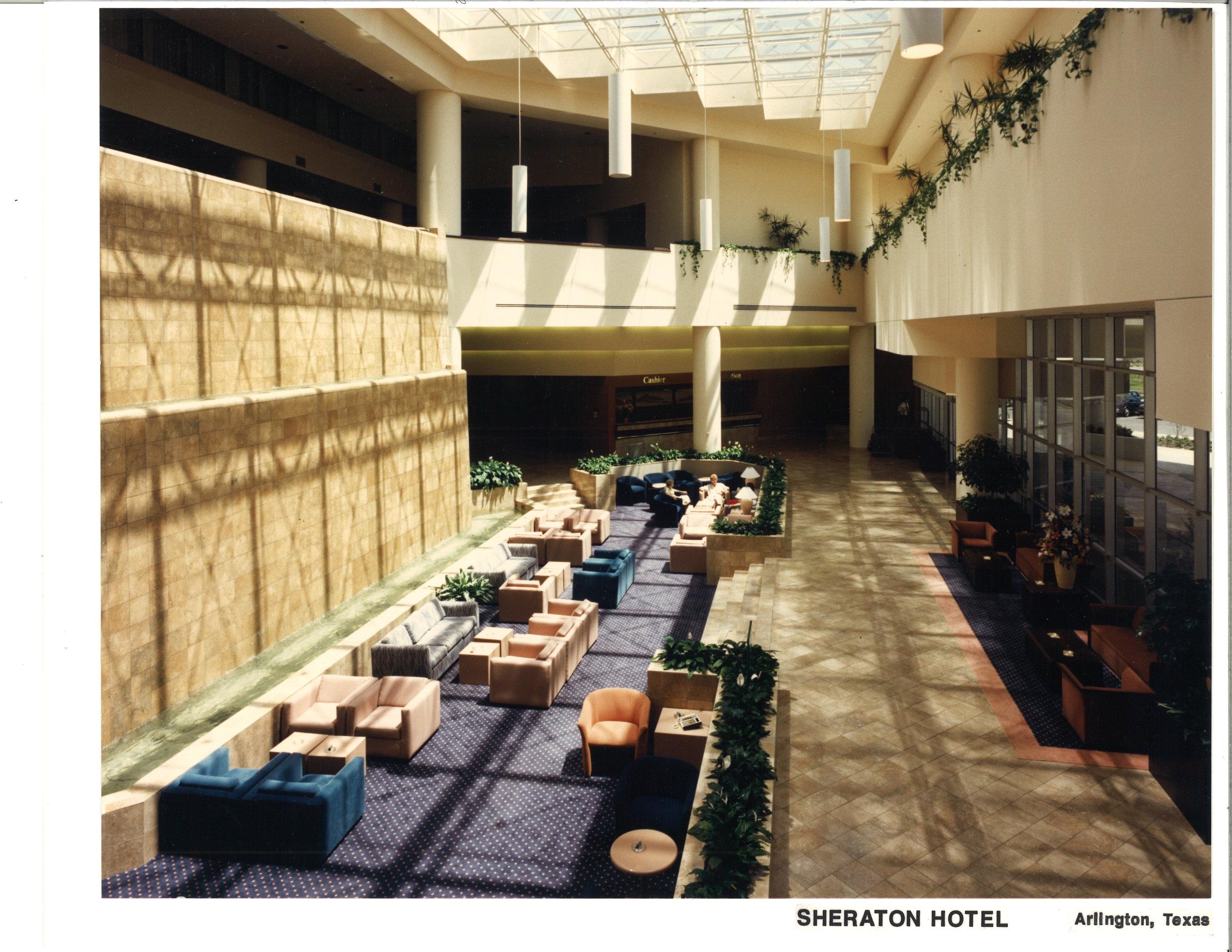 Employee Spotlight - Alan - Sheraton Arlington - Lobby (002).jpg