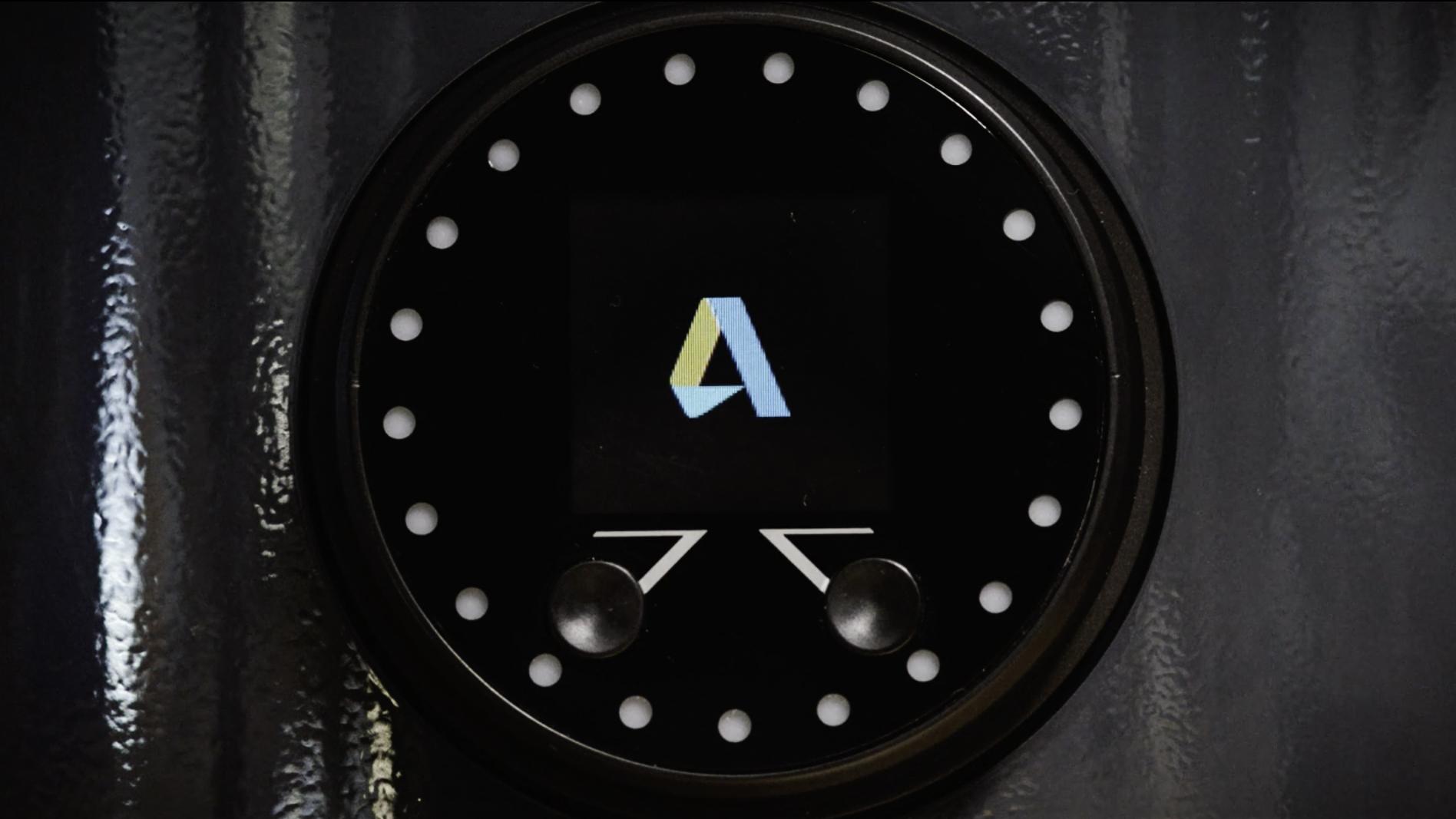 Autodesk - Commercial Spot