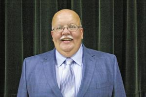 Mr. Dan Green (Click image for his current school's website)