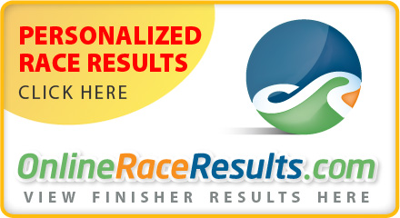 Race Results will be posted here
