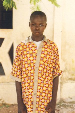 Aguibe Keita