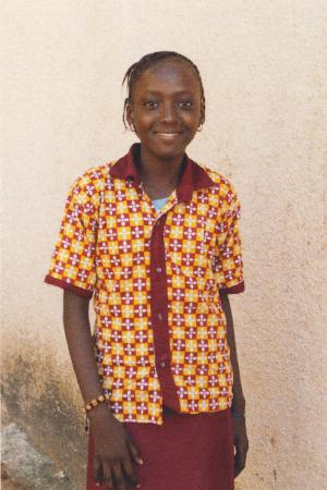 Fatoumata Sylla