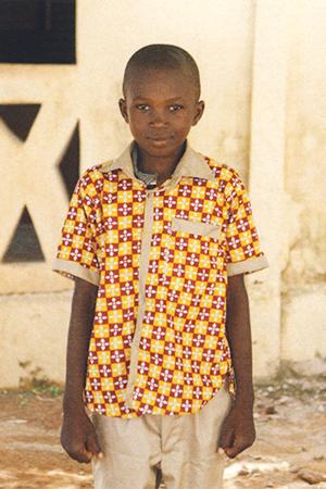 Mamadou-B Diarra