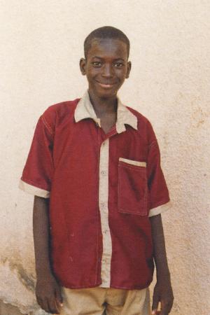 Mamadou Kouyate