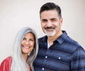 Todd & Cynthia