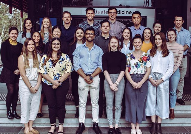 Say HELLO to your WUMSS committee for 2019/2020!!! 📸@kyleleussink