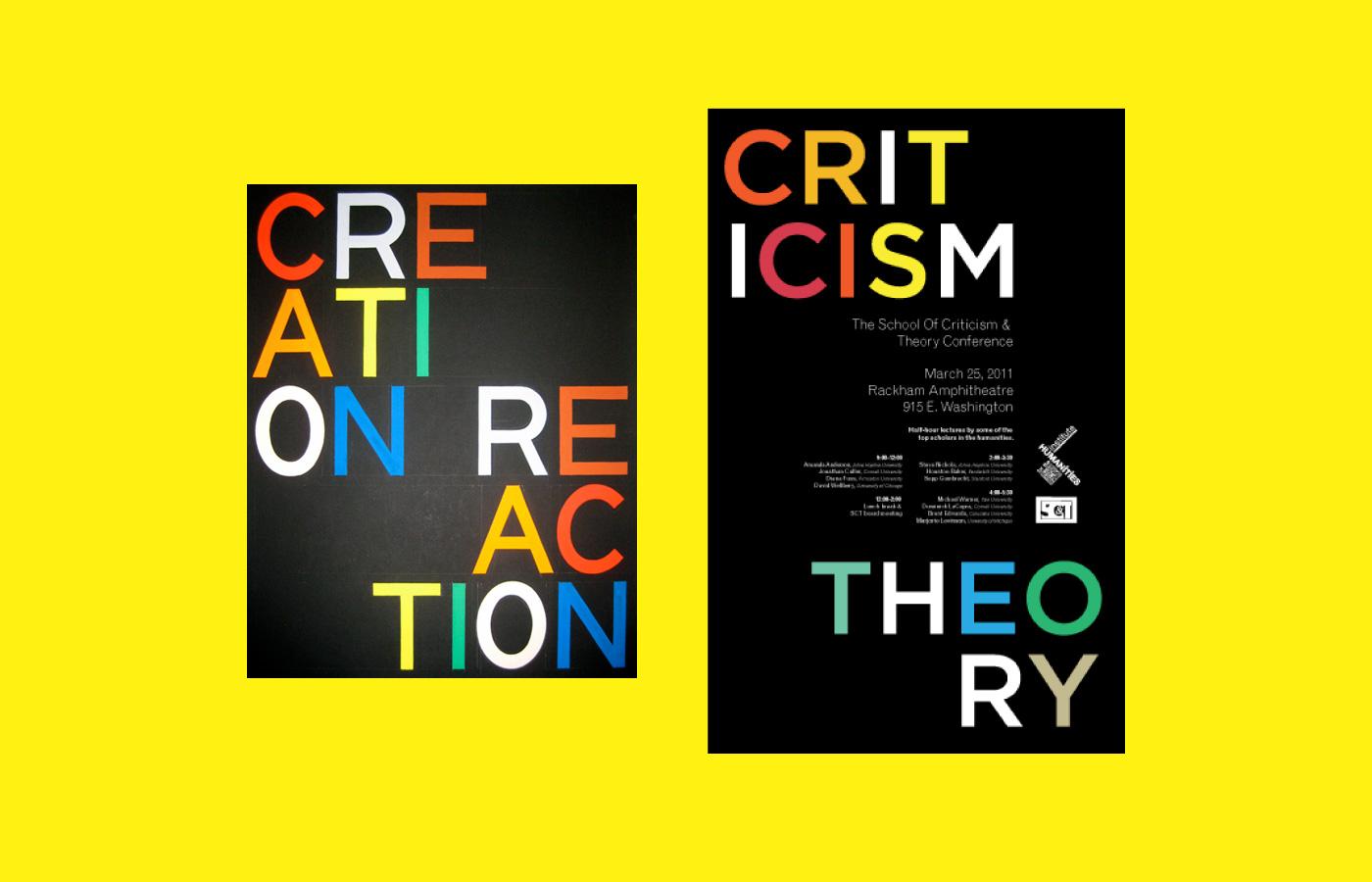 Original (left), by  Tauba Auerbach .