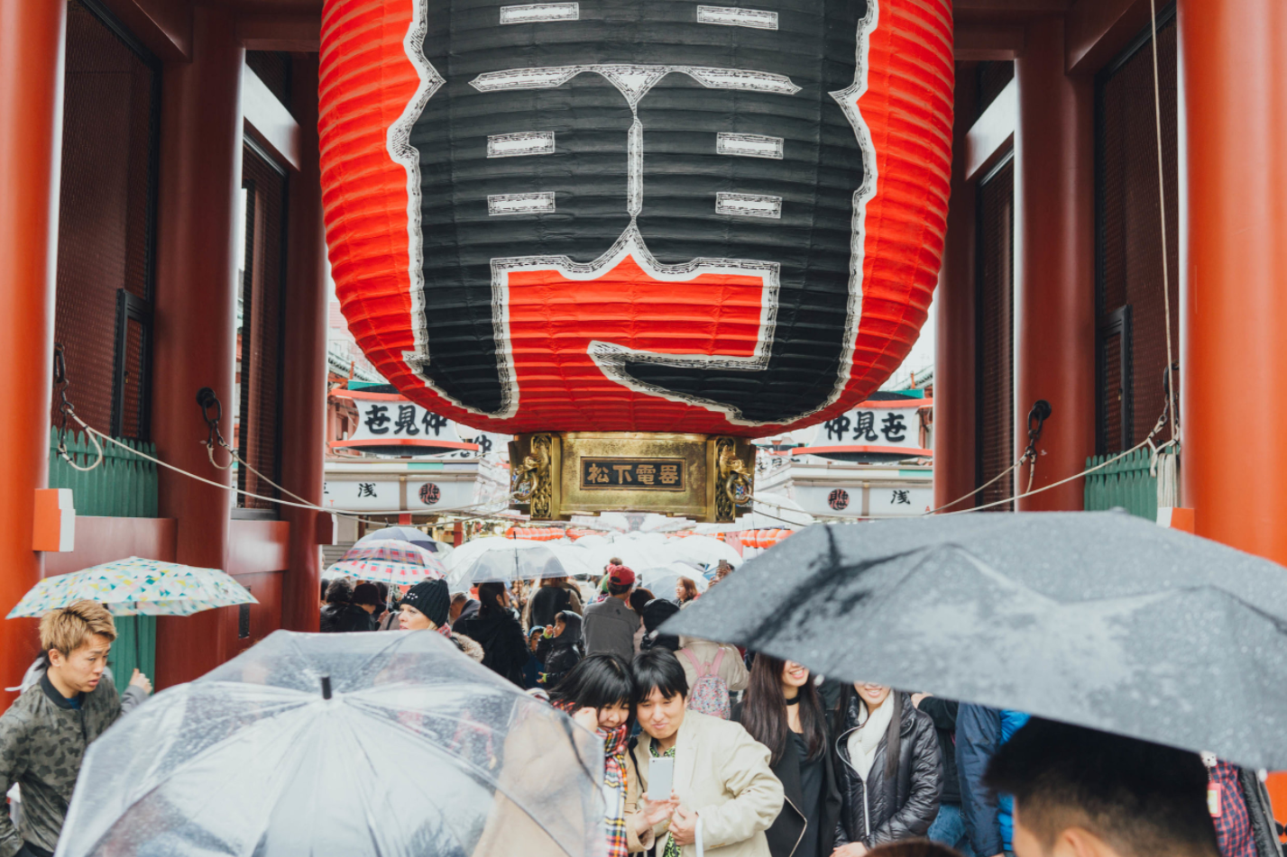 Japan - Travel Photos / March, 2017