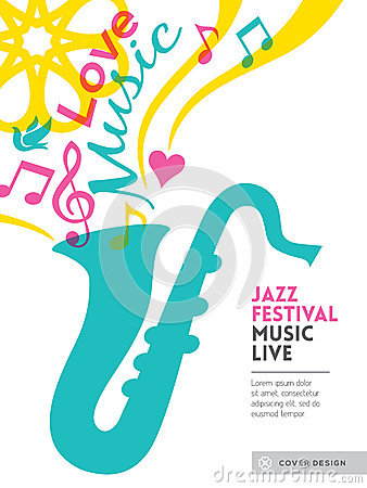 1. Shuang Gan   2. Jazz Music Festival poster   3. 2008   4. It shows characteristics of graphic design. There are different colors, shapes, lines and a theme for poster.   5. The different colorsgive emphasis to create a hierarchy and the piece of art. There are different shapes which produces natural feel. Overlapping makes the top elements closer to observer. Forms are created by combining of two or more shapes. This picture reflects unity/Harmony, balance,similarity and contrast. It's a good graphic design.